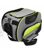 Folded Airline Approved Pet Carrier