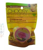 CHOOSY Lip Scrub - Chamomile Milk
