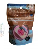 CHOOSY Lip Scrub - Brown Sugar